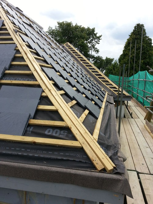 Gallery | Roofing Contractor | Surrey | 5 Star Roofing ...